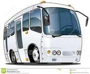 Organisation d'un bus pour les 16ème de finale de la coupe de france