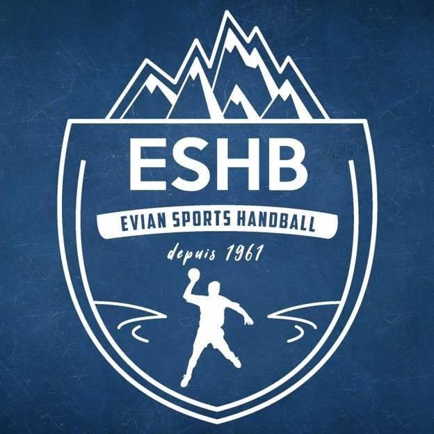 Calendrier Evian.Evian Sports Handball